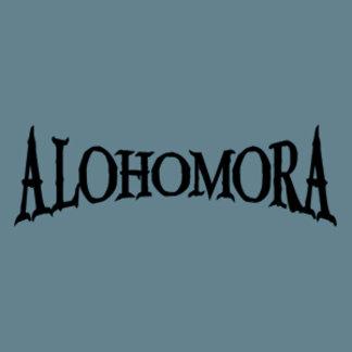 Alohomora 2