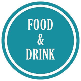FOOD & DRINK items