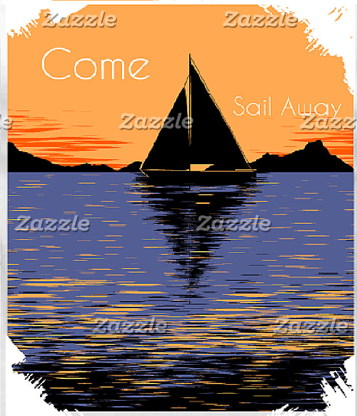 TropoCo. Come Sail Away Design