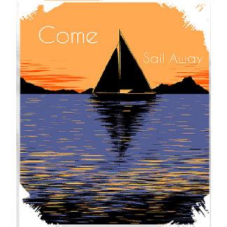 TropoCo. Come Sail Away Design