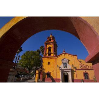 Bernal, Mexico.