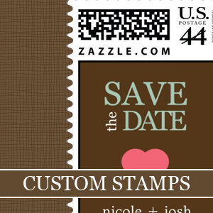 Personalized Stamps