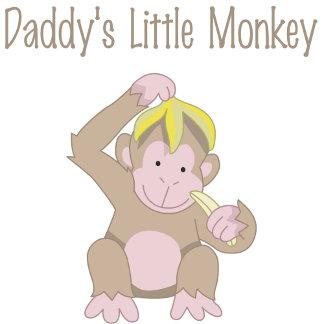 Daddy's Little Monkey