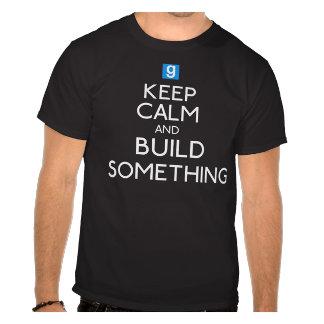 Gmod T-shirts