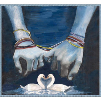 Handfasting, Best Friends, loving union Products