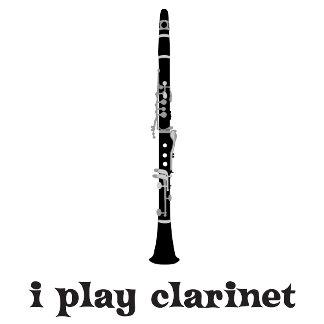 I Play Clarinet