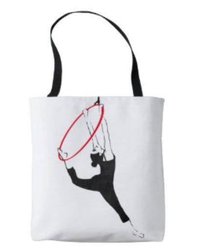 Gym Bags/Tote Bags
