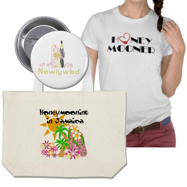 Honeymoon and Newlywed