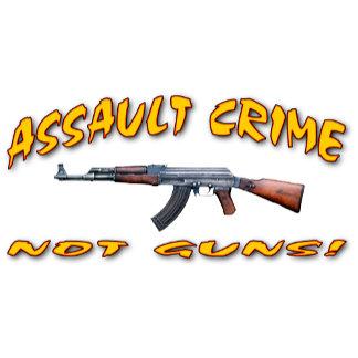 Assault Crime