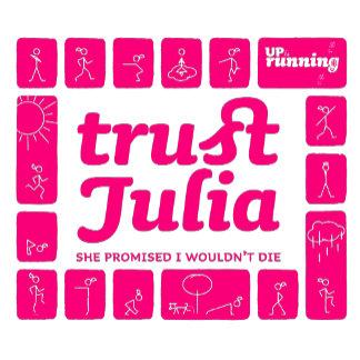 Trust Julia