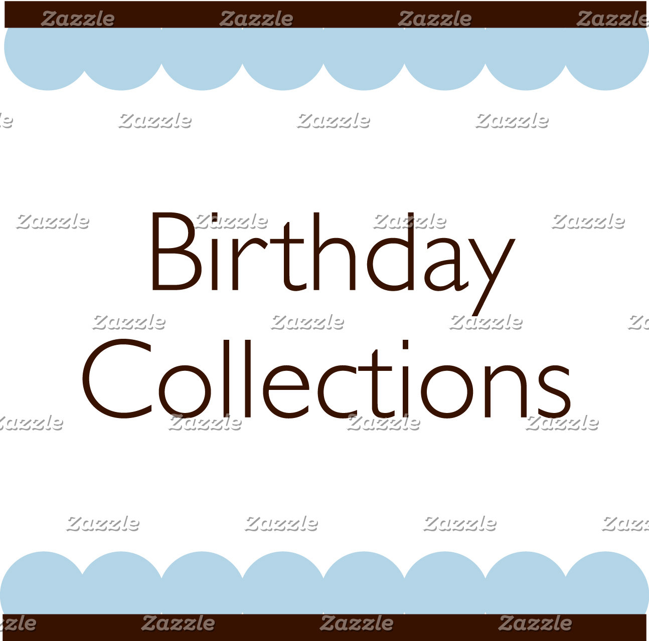 Birthday Collections