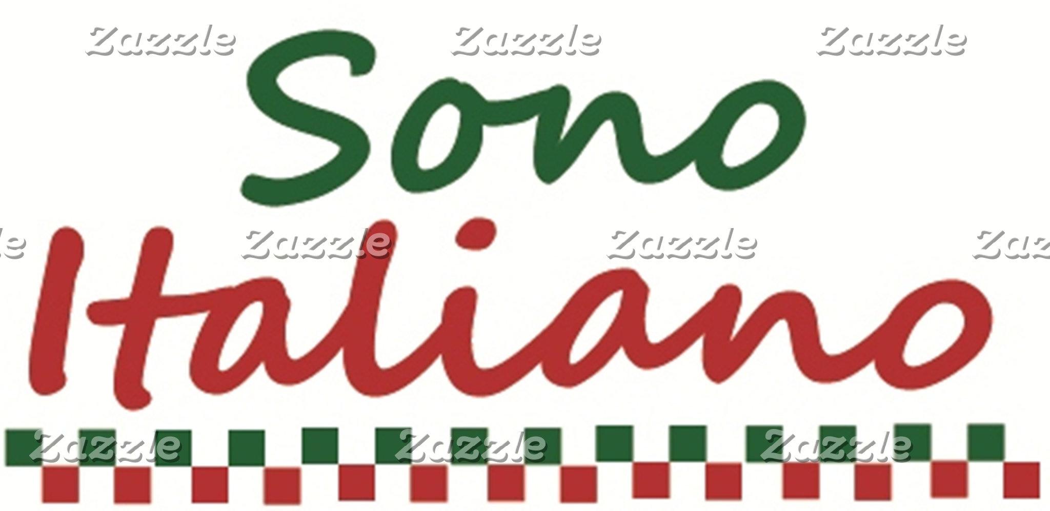 Italian Apparel