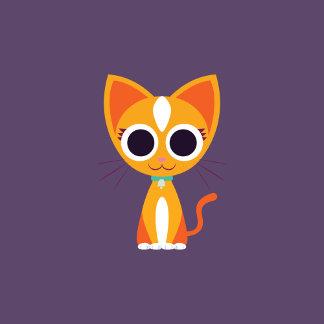 Purrl the Cat