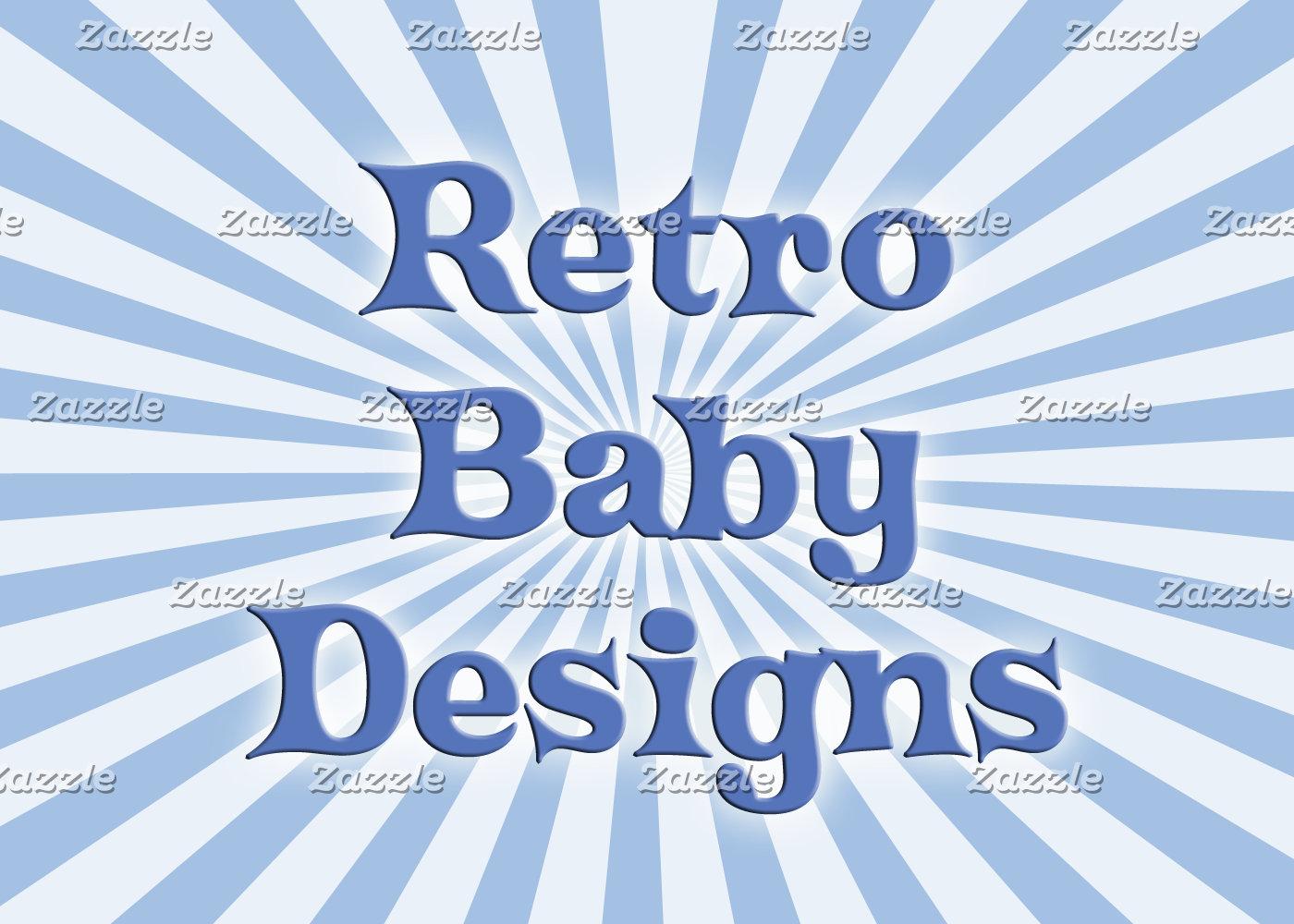 Retro Baby Store