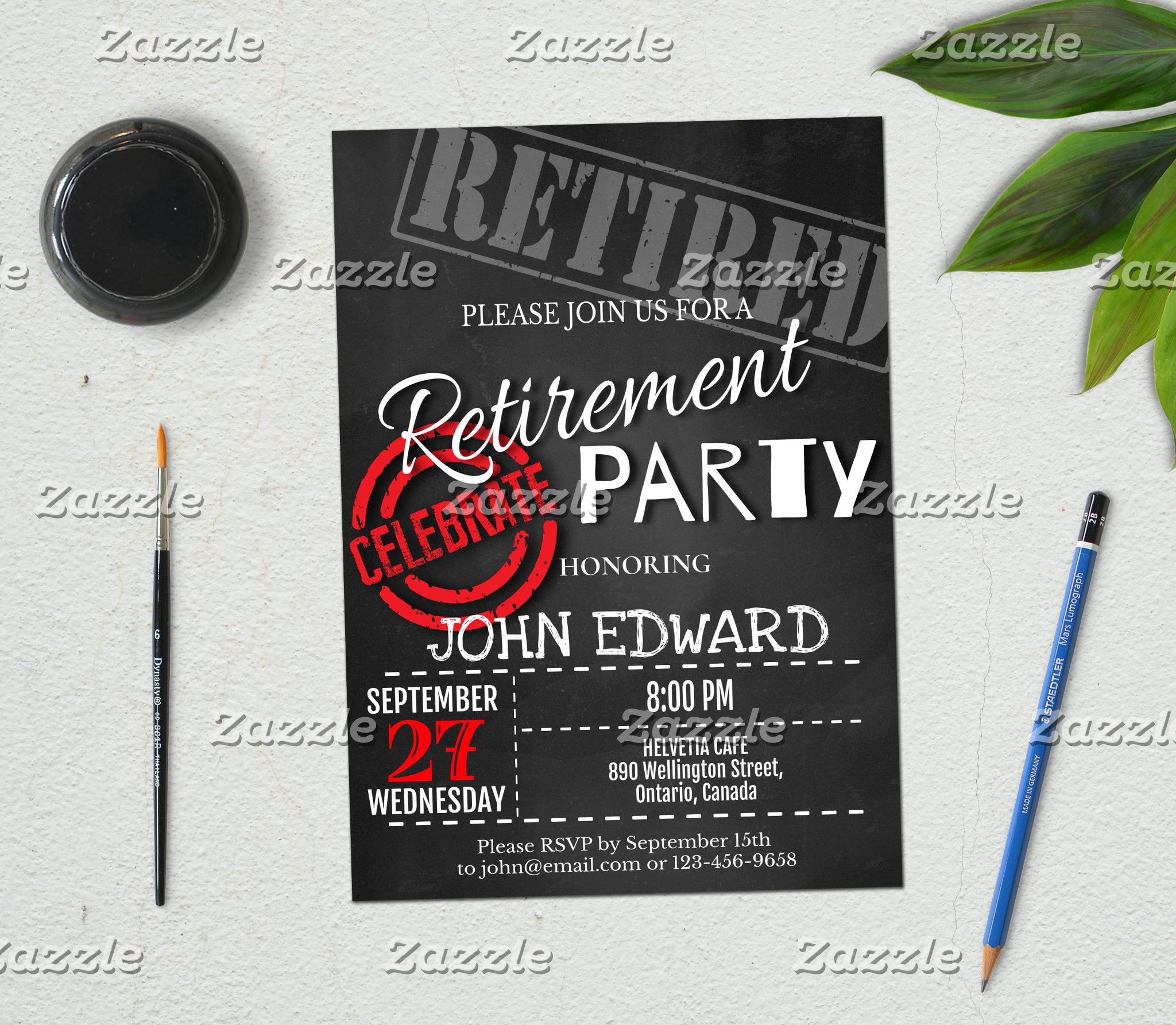 ADULTS PARTY