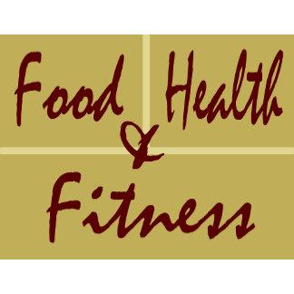 Food, Health & Fitness