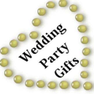 Groomsmen & Brides Maids Gifts