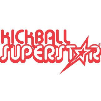 """""""Kickball Superstar"""" Items"""
