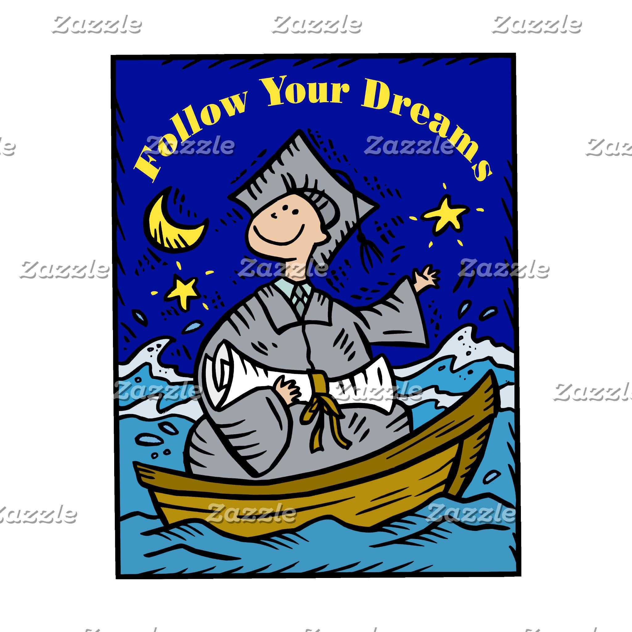 Boat Graduate