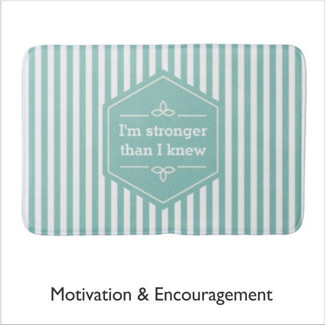 Motivation & Encouragement