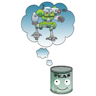 Dreams of Peas