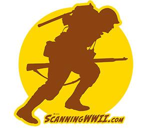 ScanningWWII.com Logo