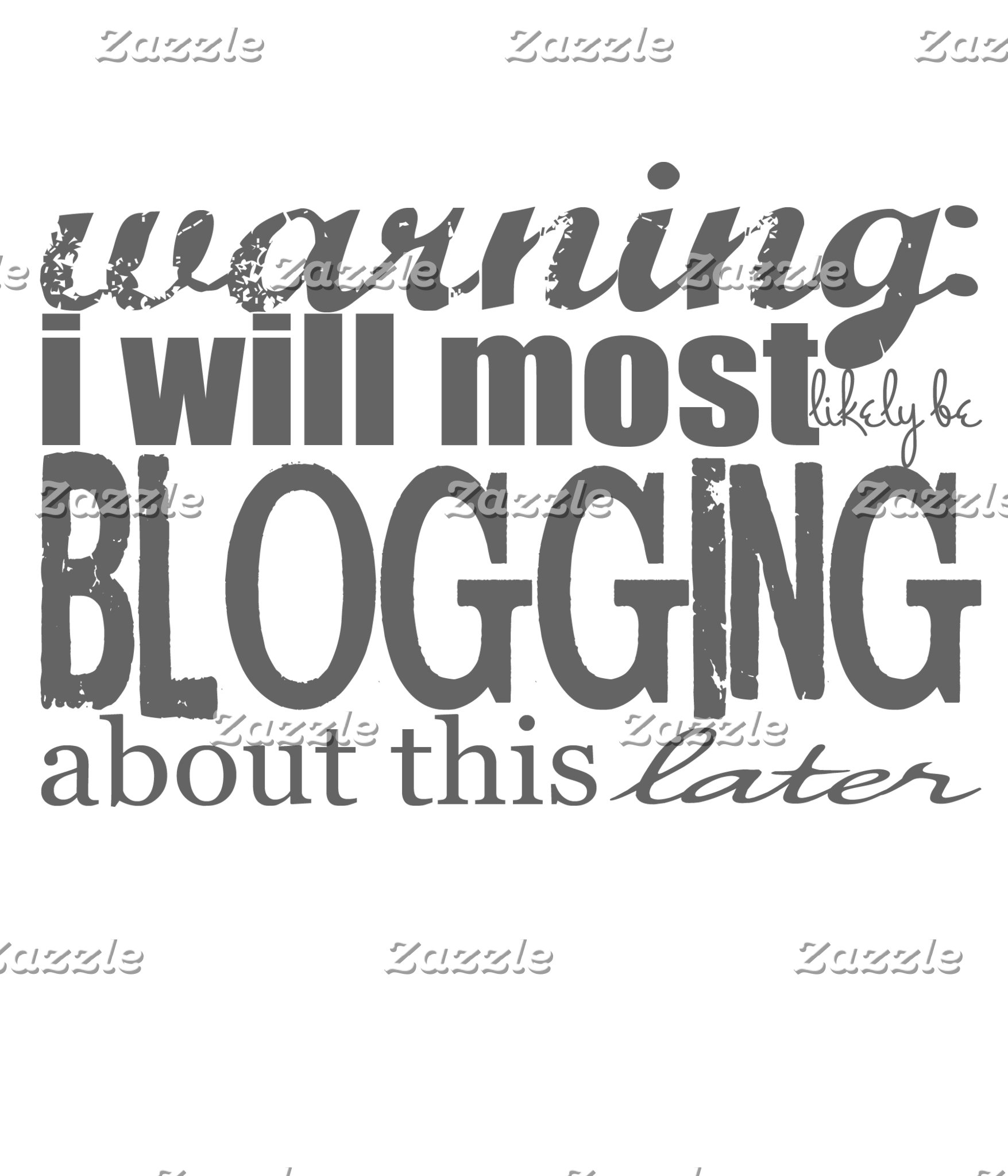 Blogger Babble