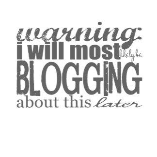 Blogger Babble