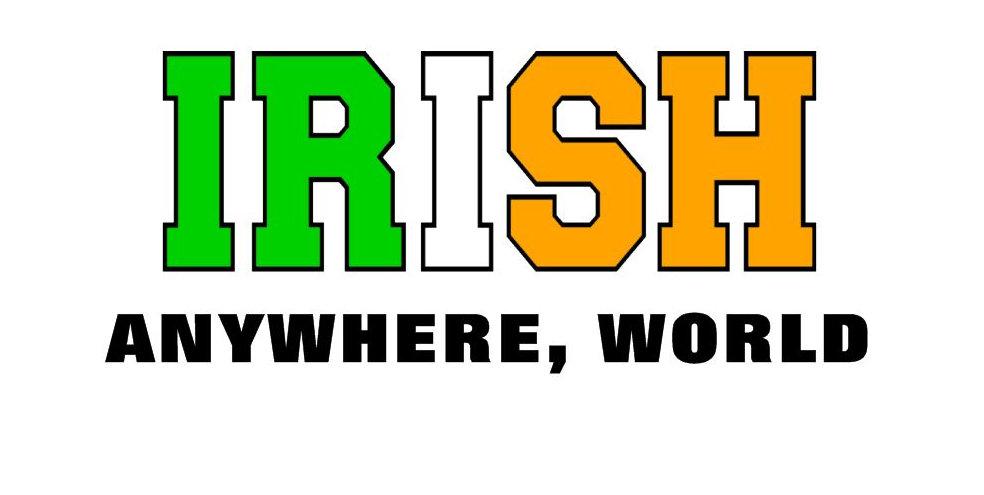 Personalized Irish Apparel