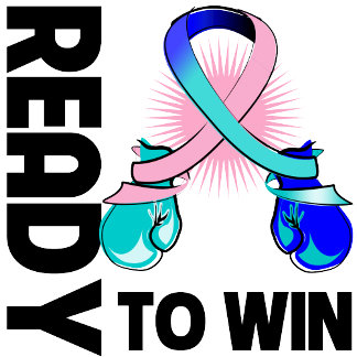 Thyroid Cancer Ready To Win