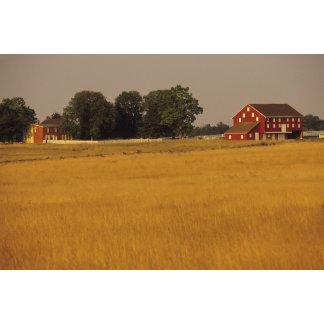 Gettysburg, Pennsylvania.