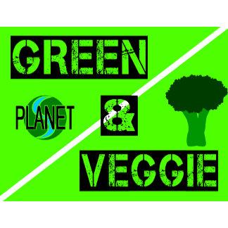 Green & Veggie
