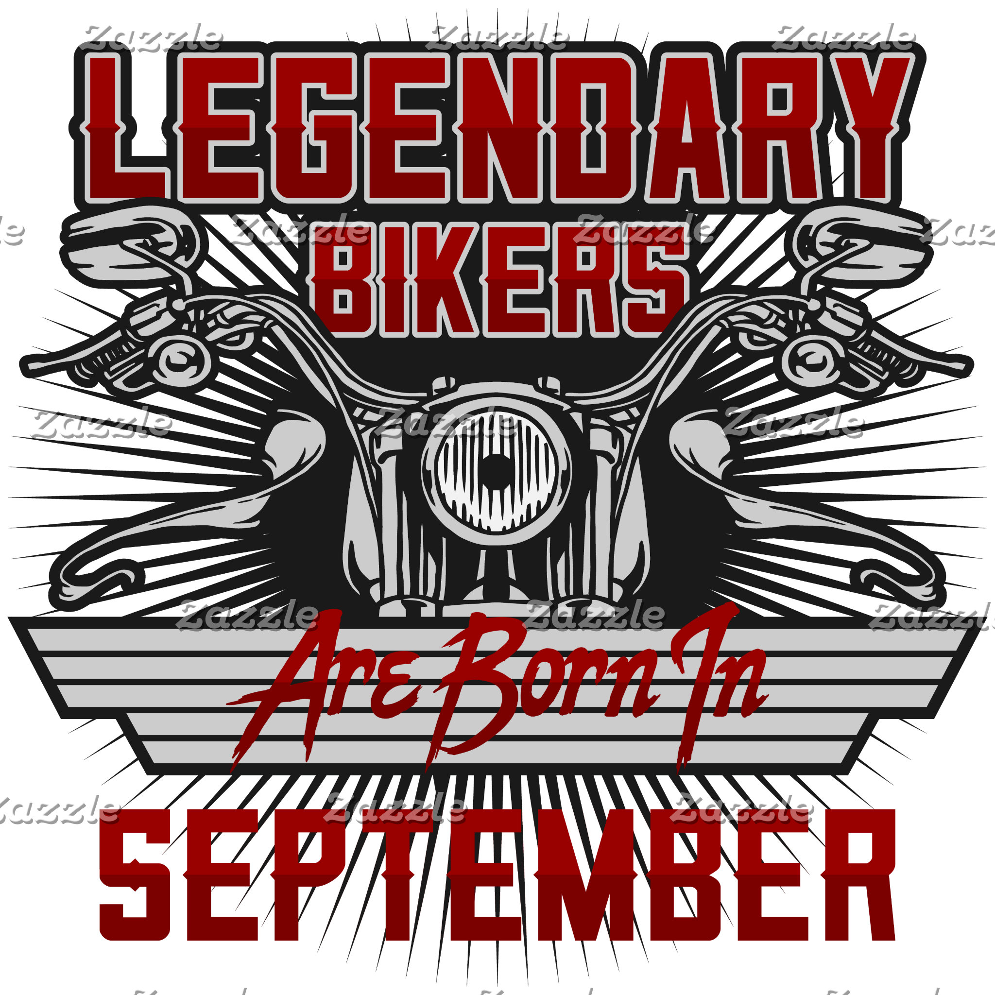 Legendary Bikers