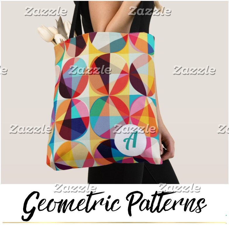 Patterns - Geometric