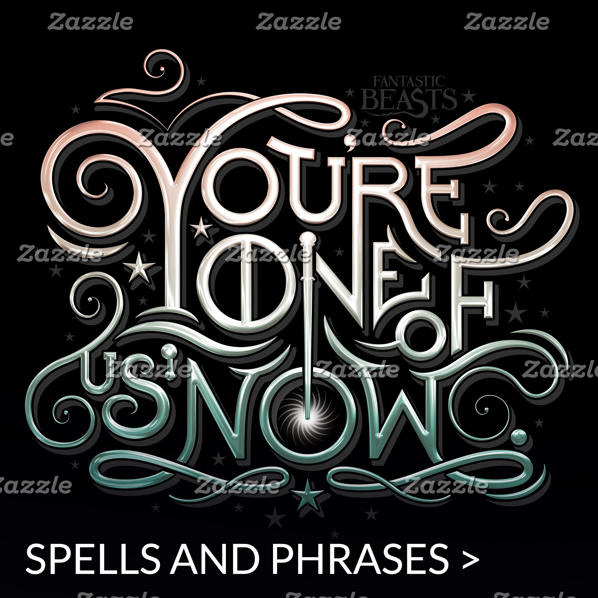 Spells and Phrases
