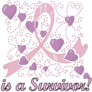 Breast Cancer Survivor Customizable