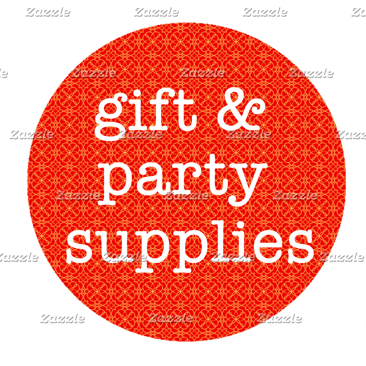 Gift and Party Supplies