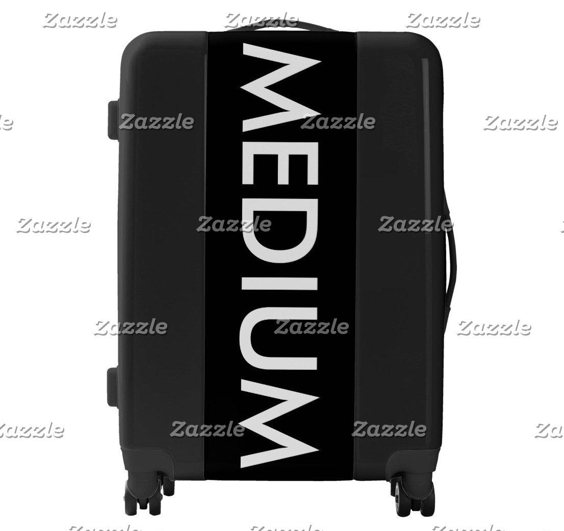 MEDIUM Suitcases