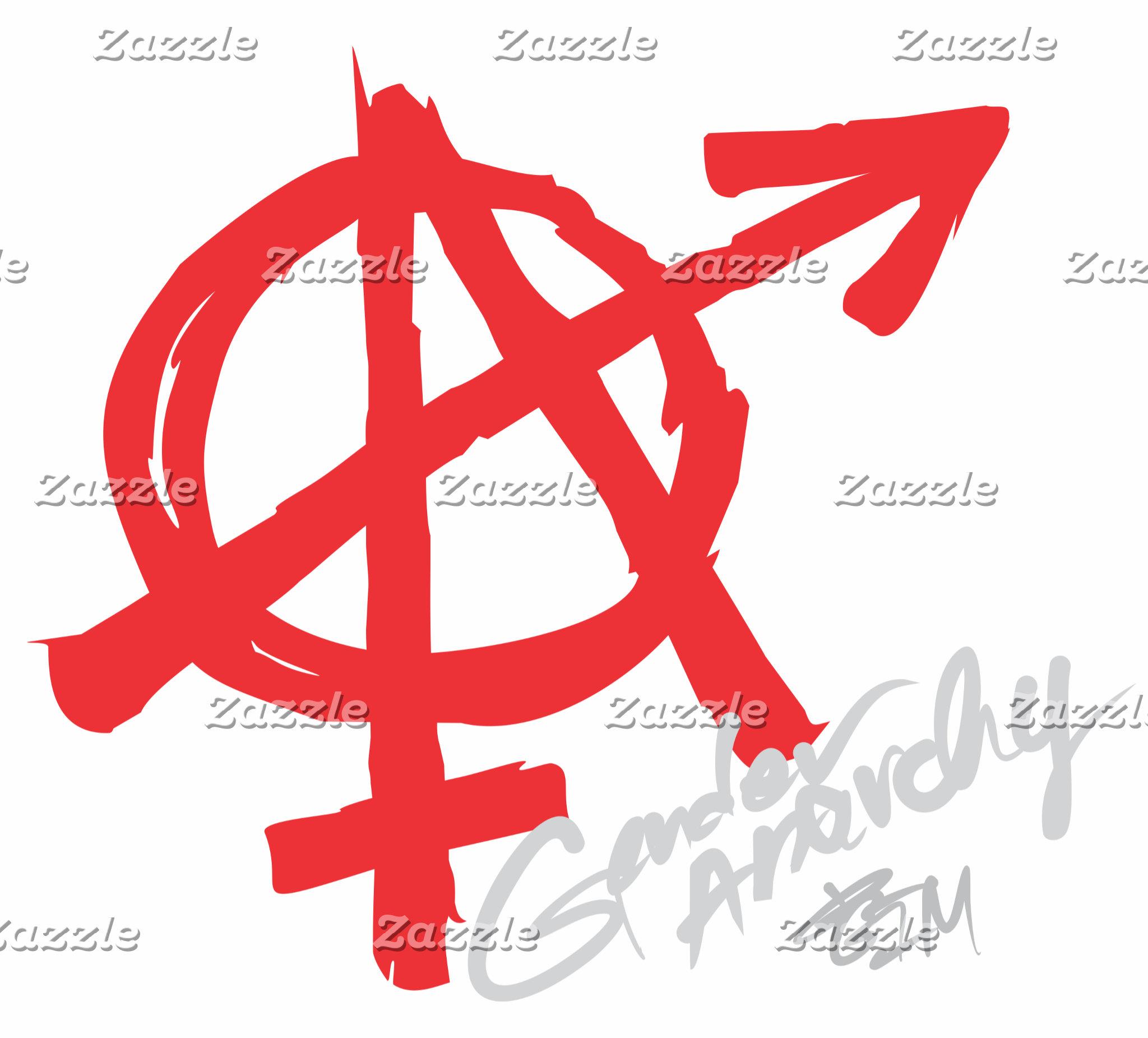 Gender Anarchy!