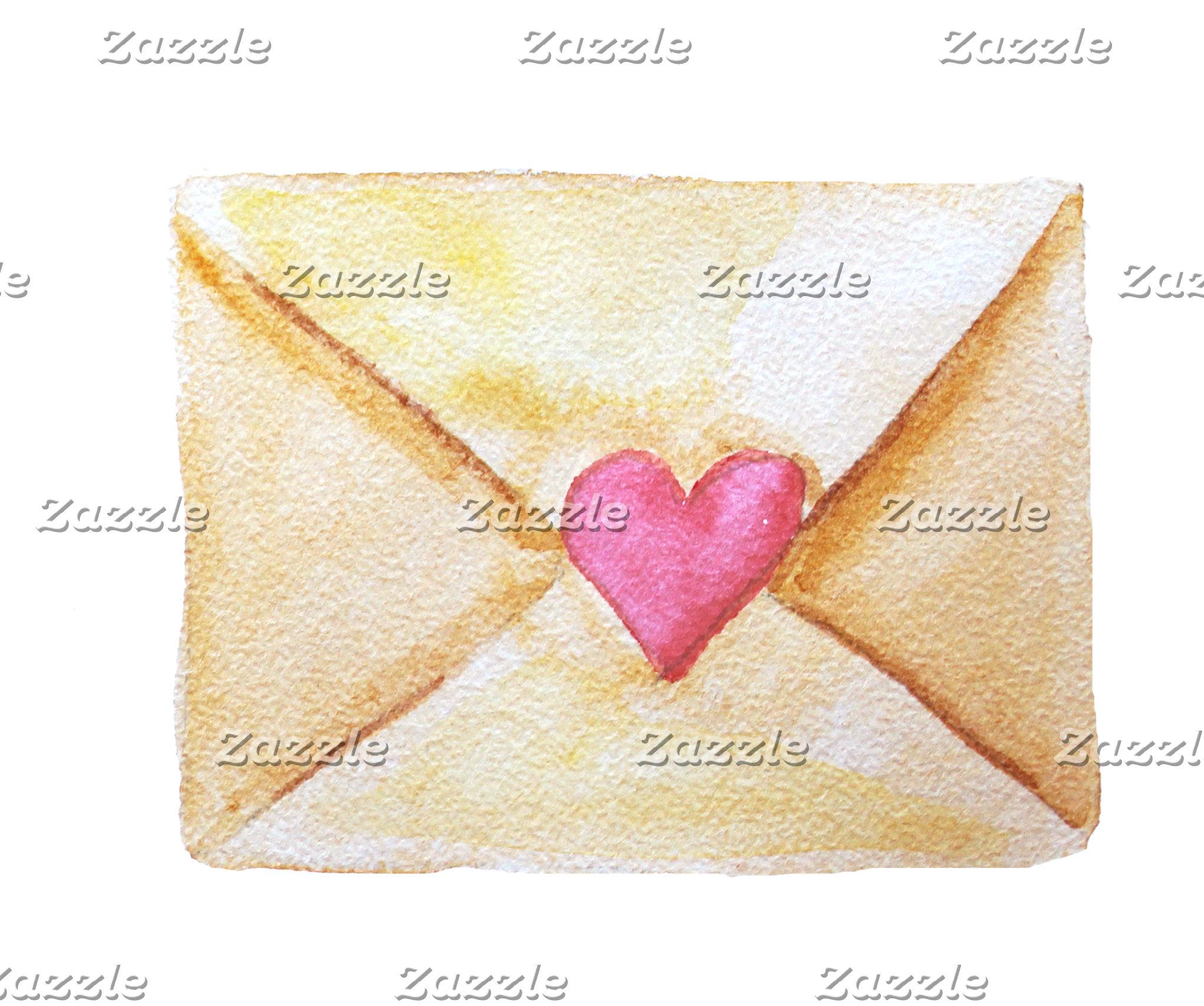 Hearts, Love, romance