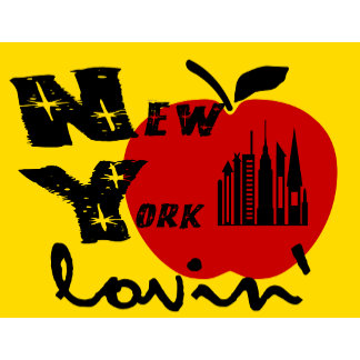 New York Lovin'