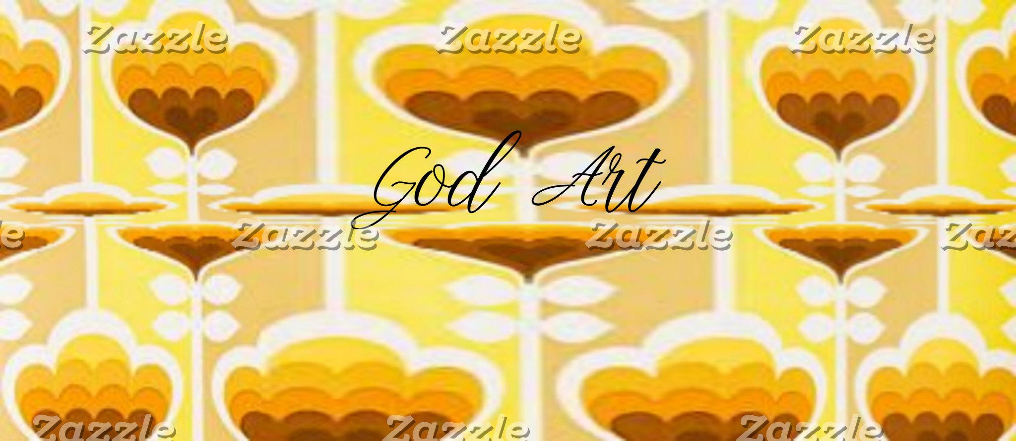 God Art