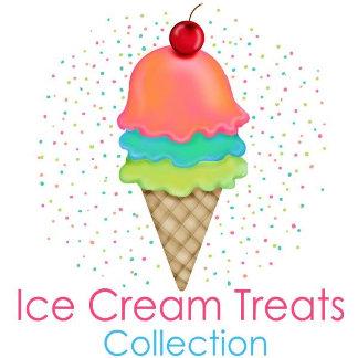 Ice Cream Treats Collection