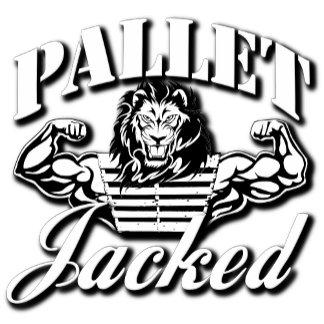 Pallet Jacked