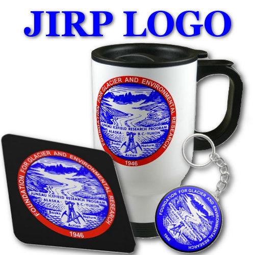 JIRP Logo Gear