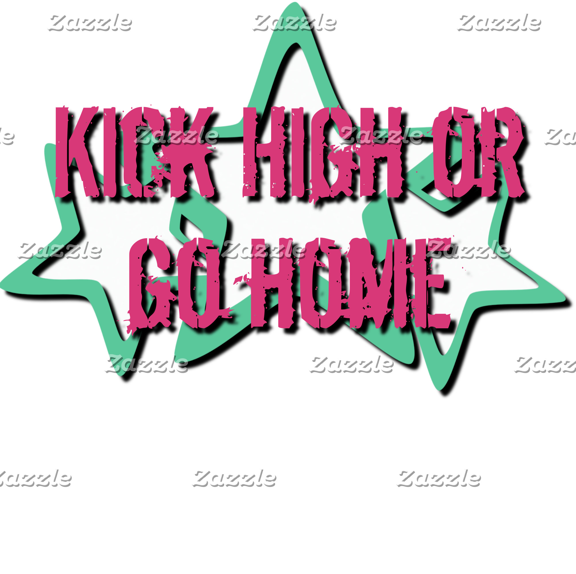 Drill Team: Kick High or Go Home