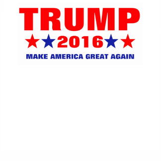 Trump 2016 Make America Great Again