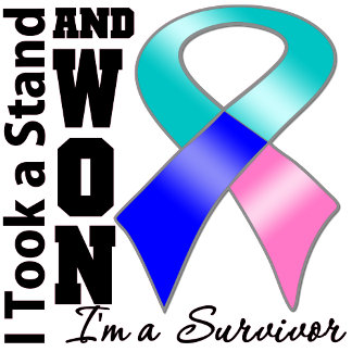 Thyroid Cancer I Took a Stand and Won
