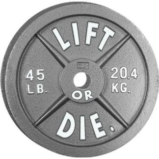 Lift Or Die