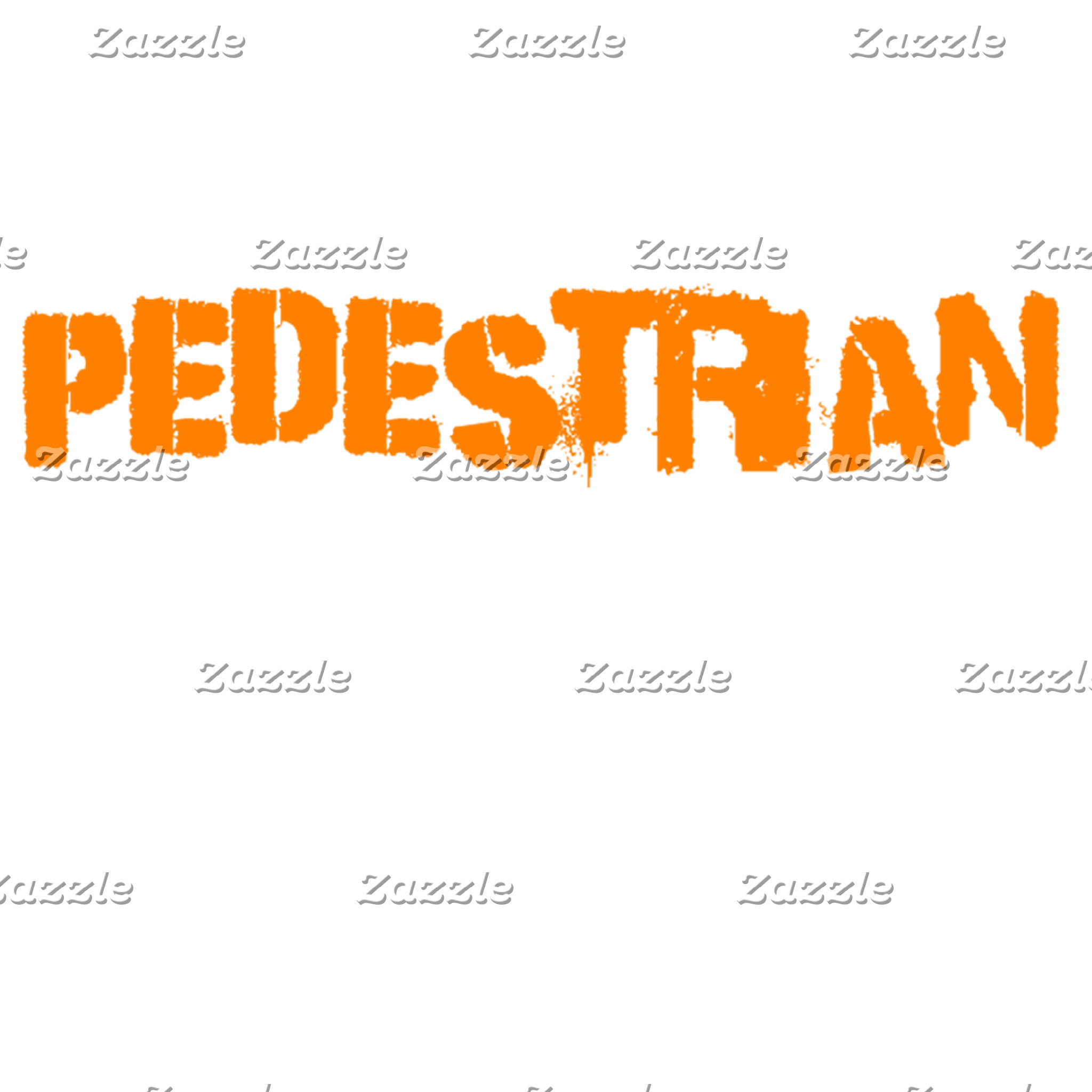 Pedestrian 10 points